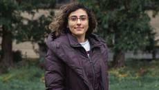 Saghar Mirbagheri