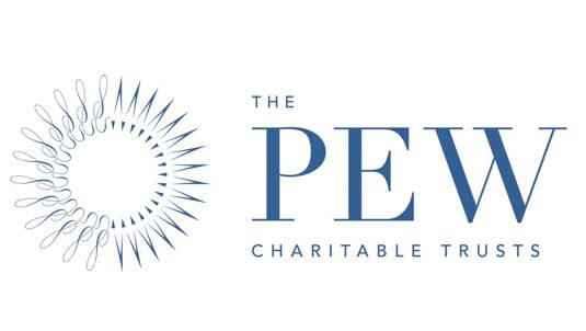Pew Biomedical Scholars Award